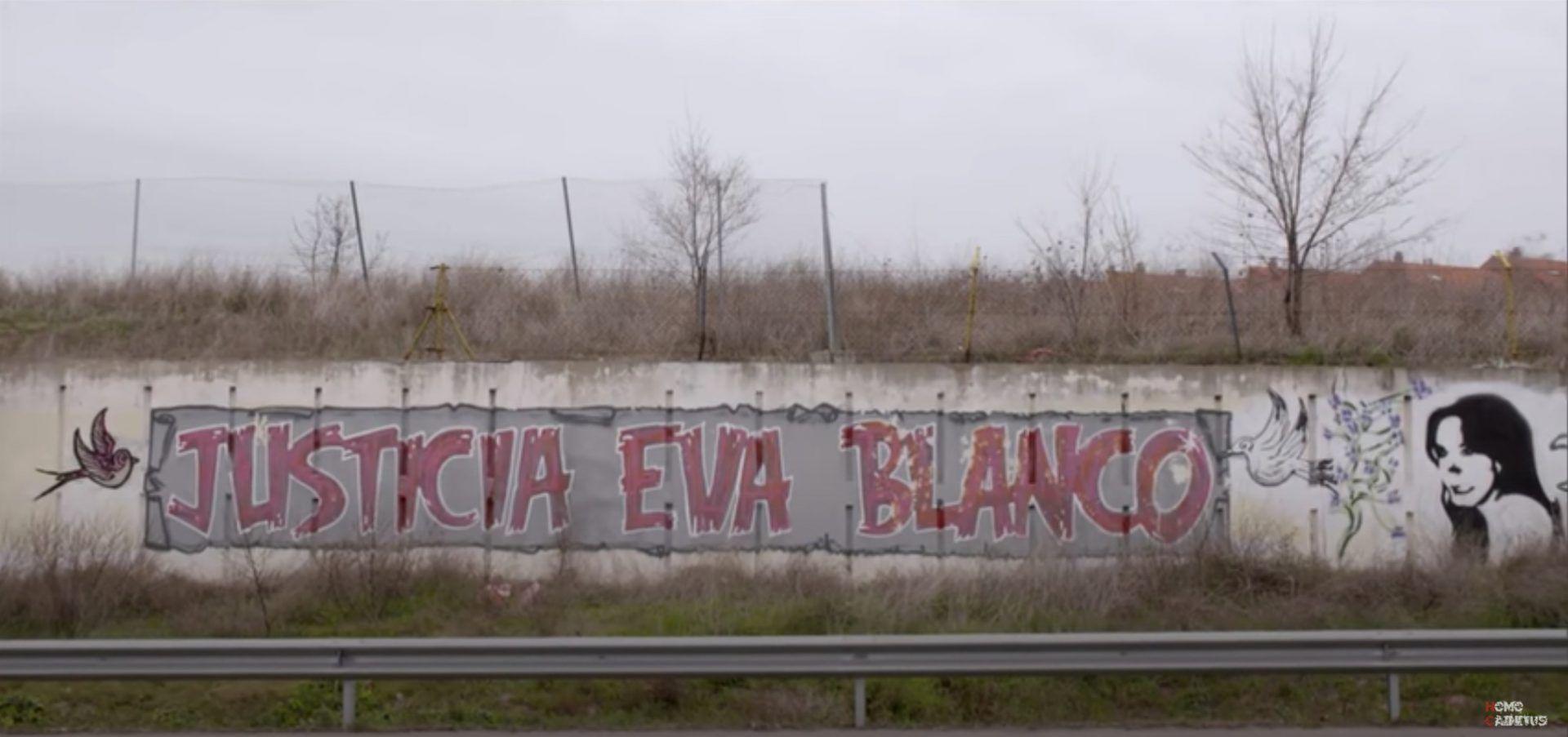 El Caso de Eva Blanco